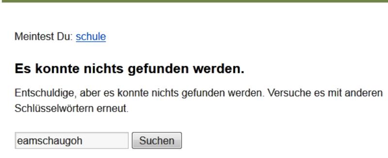 """Suchergebniss nach """"eamschaugoh"""" auf gc-reviewer.de"""