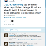 GoGeocaching RDPfleger twitter 19-12-2103