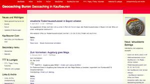 Geocaching-Buron.de