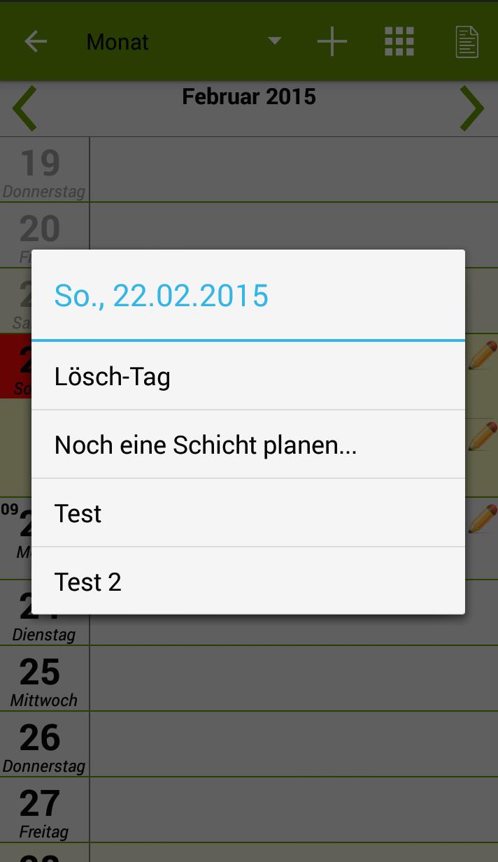 Ziemlich Monatsvorlage Für 2015 Kalender Zeitgenössisch - Beispiel ...